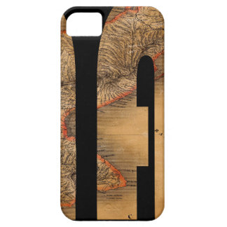 panama1864 iPhone 5 cases