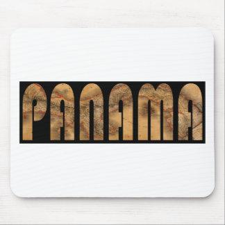 panama1864 mouse pad