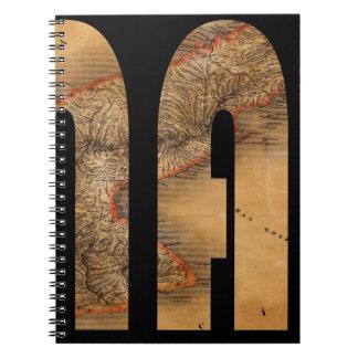 panama1864 notebook