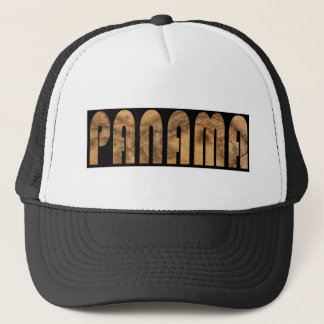 panama1864 trucker hat