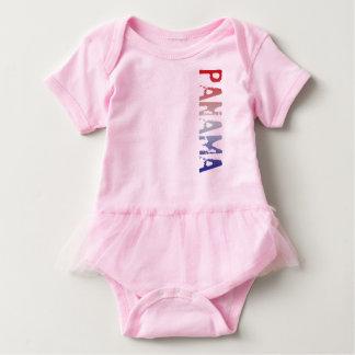 Panama Baby Bodysuit