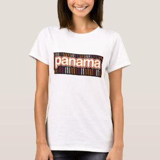 Panama, Basic Cuna T-Shirt