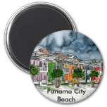 Panama City Beach Florida tropical art gifts