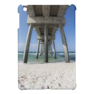 Panama City Beach Pier iPad Mini Cover