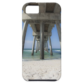 Panama City Beach Pier iPhone 5 Covers