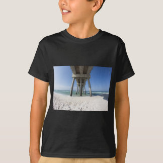 Panama City Beach Pier T-Shirt
