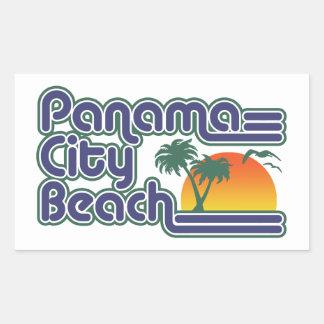 Panama City Beach Sticker