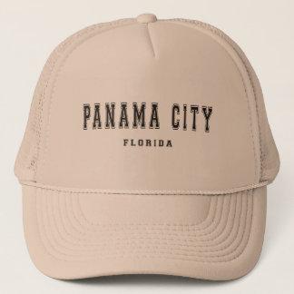 Panama City Florida Trucker Hat