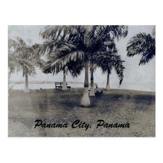 Panama City, Pamana 001, Panama City, Panama Post Card