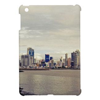 Panama City Skyline iPad Mini Cover