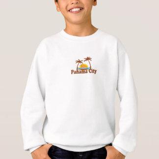 Panama City. Sweatshirt