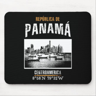 Panama Mouse Pad