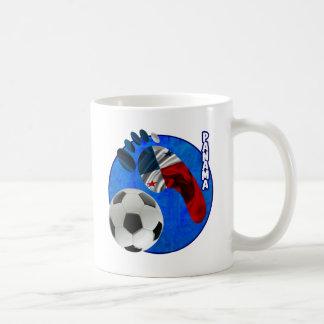 PANAMA SOCCER BALL PRODUCTS COFFEE MUG
