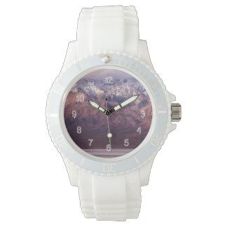 Panamint Range and Basin Wrist Watches