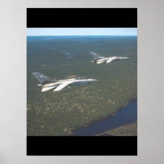 Panavia Tornado F.Mk 3_Aviation Photography Poster