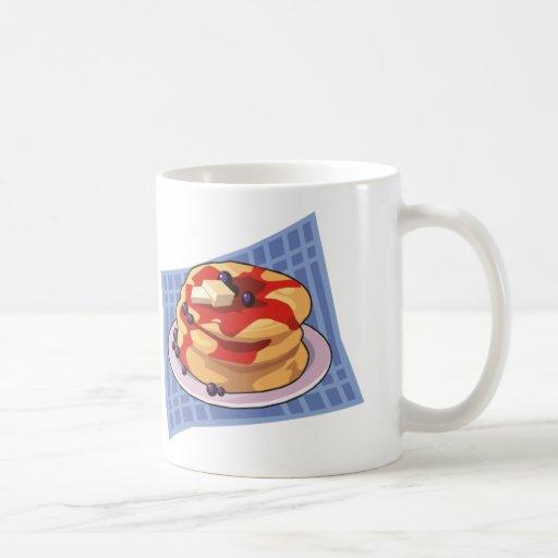 Pancake Day / Week Month Mugs