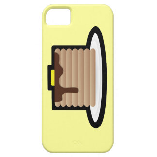 Pancake iPhone 5 Case
