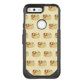 Pancake Pattern Google Pixel Otterbox Case