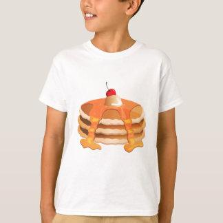 Pancake Stack T-Shirt