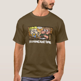 Pancake Time T-Shirt (Men's)
