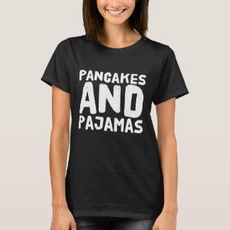 pancakes and pajamas T-Shirt