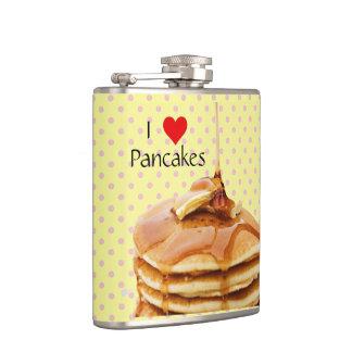 Pancakes Flask