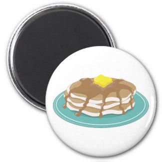 Pancakes Magnet