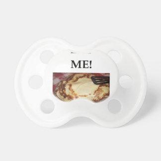 pancakes pacifier