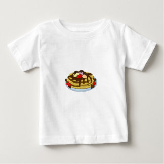 Pancakes - Shrove tuesday Baby T-Shirt