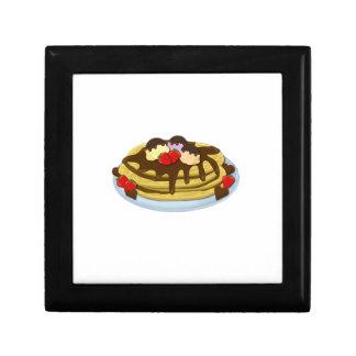 Pancakes - Shrove tuesday Gift Box