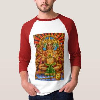 Panchamukha Hanuman T-Shirt