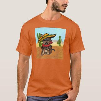 Pancho Yorkie Poo T-Shirt