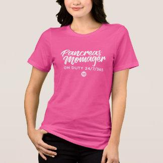 Pancreas Momager (Bella Berry) T-Shirt