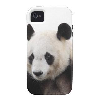 """Panda"" 優良製品 iPhone 4/4S Case"