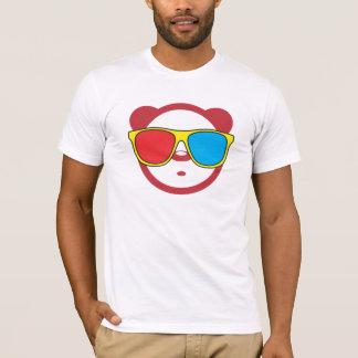 Panda 3D T-Shirt