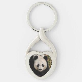 panda-92 keychain