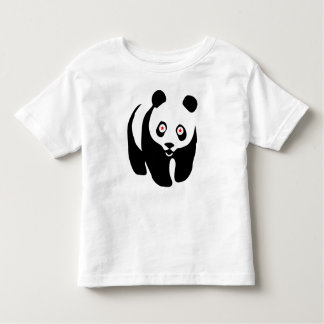 Panda Art by Bill Tracy Toddler T-shirt