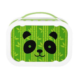 panda_bamboo lunch box