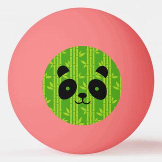 panda_bamboo ping pong ball