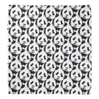 Panda Bandana