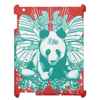 Panda Bar Code iPad/iPad Mini, iPad Air Case