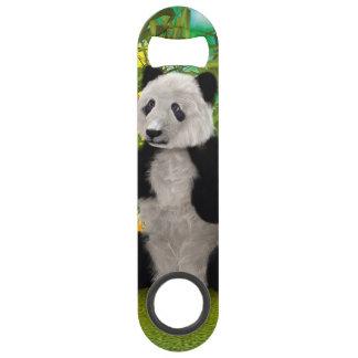 Panda Bear Bar Key