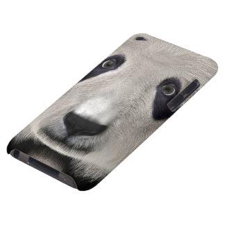 Panda Bear Barely There iPod Case