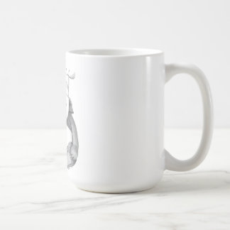 Panda Bear Chef Picture Coffee Mug