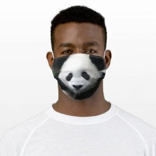 PANDA BEAR CLOTH MASK