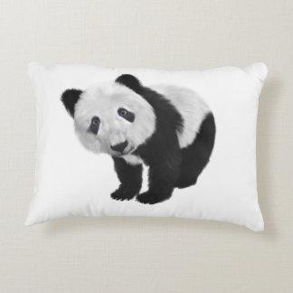Panda Bear Decorative Pillow