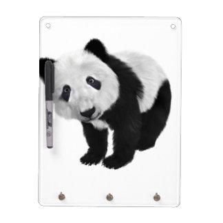 Panda Bear Dry-Erase Whiteboards