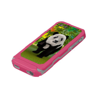 Panda Bear Incipio ATLAS ID™ iPhone 5 Case