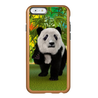 Panda Bear Incipio Feather® Shine iPhone 6 Case