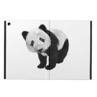 Panda Bear iPad Air Cover